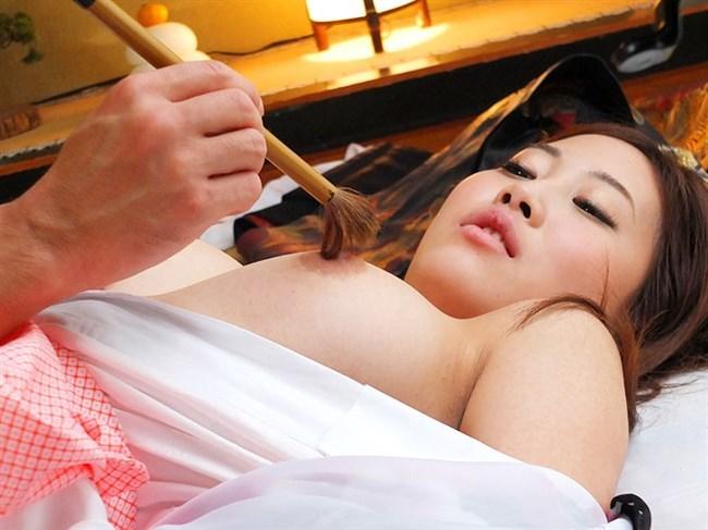 筆の繊細なタッチの虜になってオナニーの道具化してる女子wwww0020shikogin