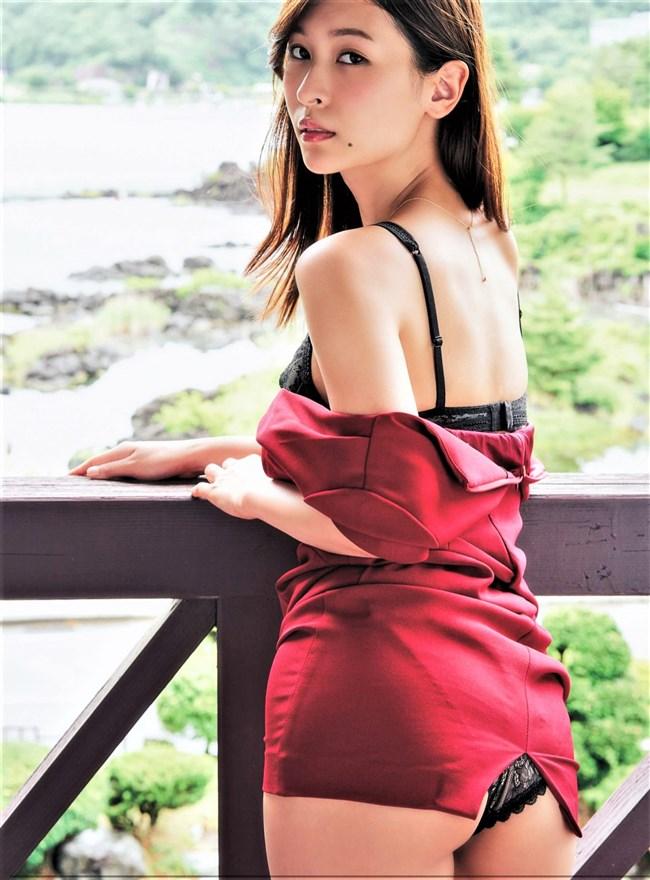 和久井雅子~週刊SPA!の水着&下着グラビアは必見!ココまで見せてくれるとは!0004shikogin