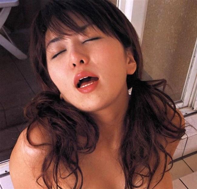 熱いち〇ぽを挿入された時の女性のアクメ顔が抜けるwwww0003shikogin