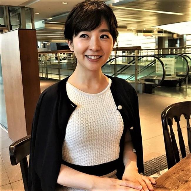 松尾由美子~年下の指揮者と電撃結婚!このエロボディーを毎日抱けるのが羨ましい!0006shikogin