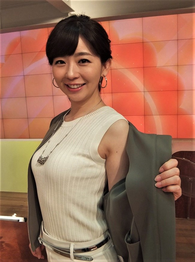松尾由美子~年下の指揮者と電撃結婚!このエロボディーを毎日抱けるのが羨ましい!0008shikogin