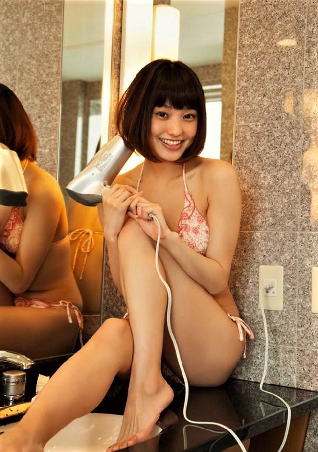 水谷望愛~水着と下着姿のグラビアが超セクシーで可愛いのでイベントに会いに行きたい!0009shikogin