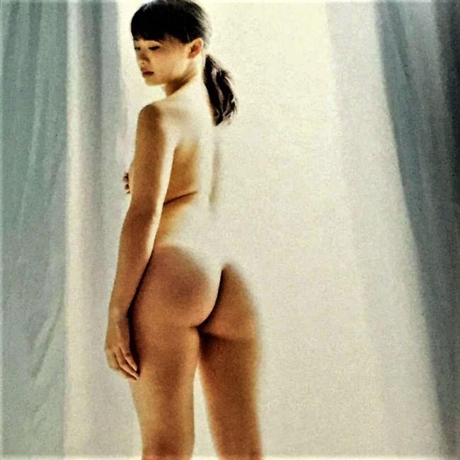 平嶋夏海~ヒップ丸出しのセミヌードフォトを一挙公開!もう完全に素っ裸!0005shikogin