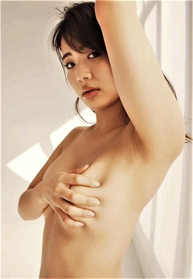 平嶋夏海~ヒップ丸出しのセミヌードフォトを一挙公開!もう完全に素っ裸!0009shikogin