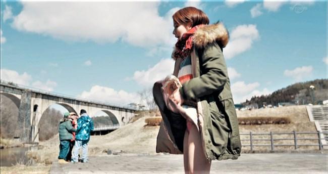 山本舞香~チアダンで個性的な美人の水着グラビアとドラマでのパンチラシーン!0014shikogin