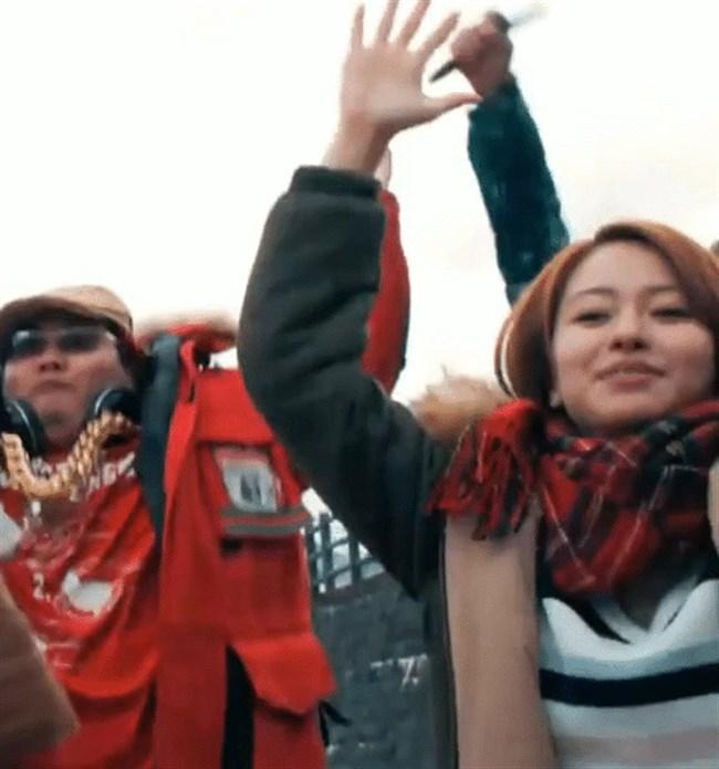 山本舞香~チアダンで個性的な美人の水着グラビアとドラマでのパンチラシーン!0016shikogin