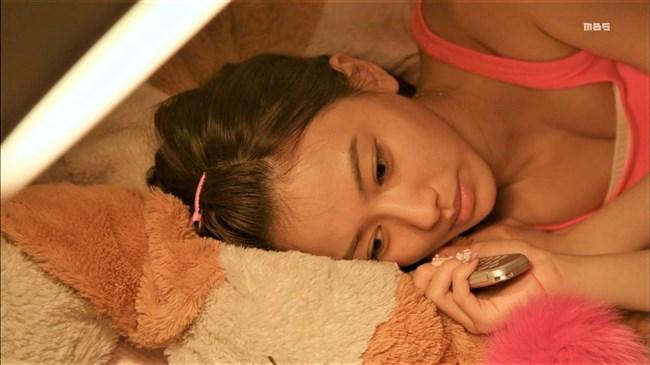 山本舞香~チアダンで個性的な美人の水着グラビアとドラマでのパンチラシーン!0004shikogin