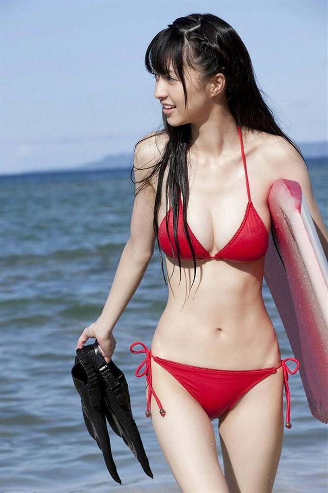 くびれカーブが美し過ぎるウエスト美人のヌードや極小水着画像まとめwww0008shikogin