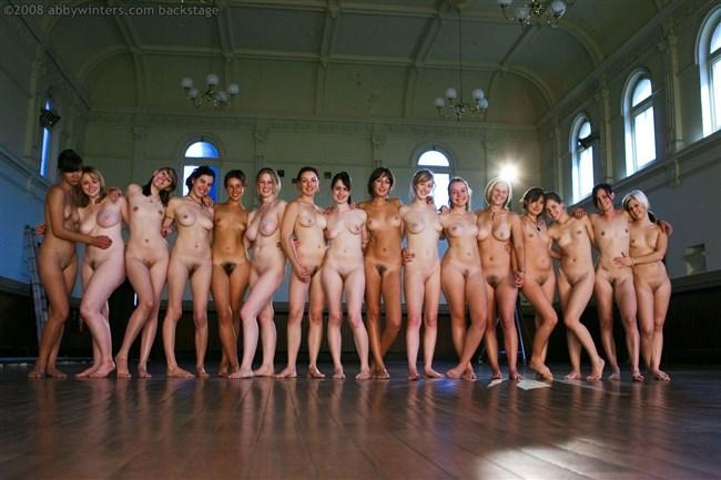 複数の女体が視界にある滅多に見ない圧巻の光景wwww0018shikogin