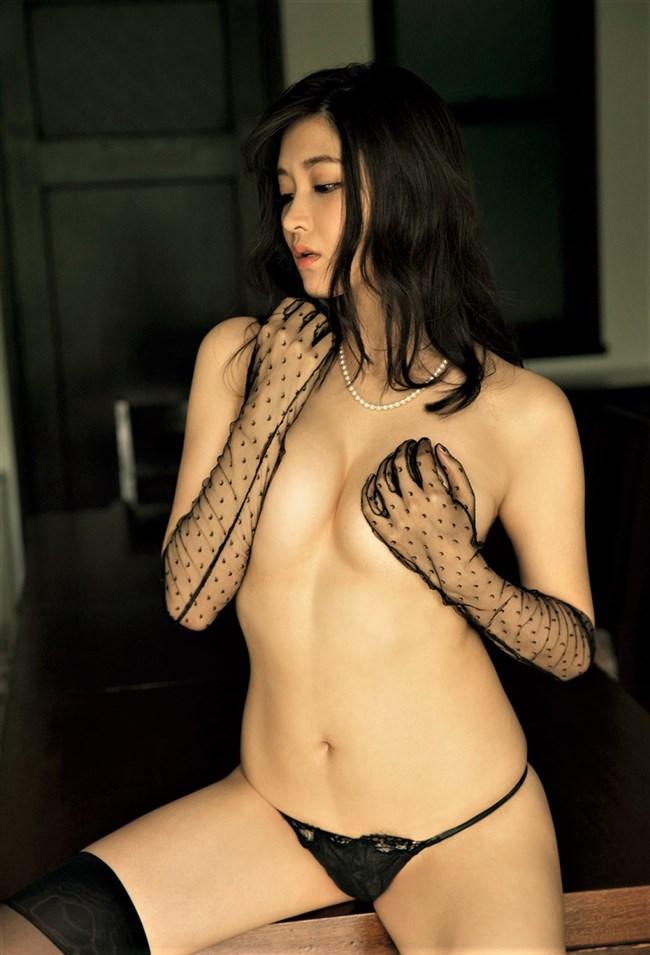 葉加瀬マイ~FLASHグラビアはヌードでセックスの体位を再現!AV転身間近か?0010shikogin
