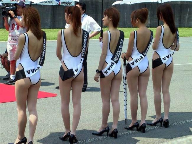 ショーの会場でレースクイーンやキャンギャルのえちえちな瞬間を盗撮wwww0017shikogin