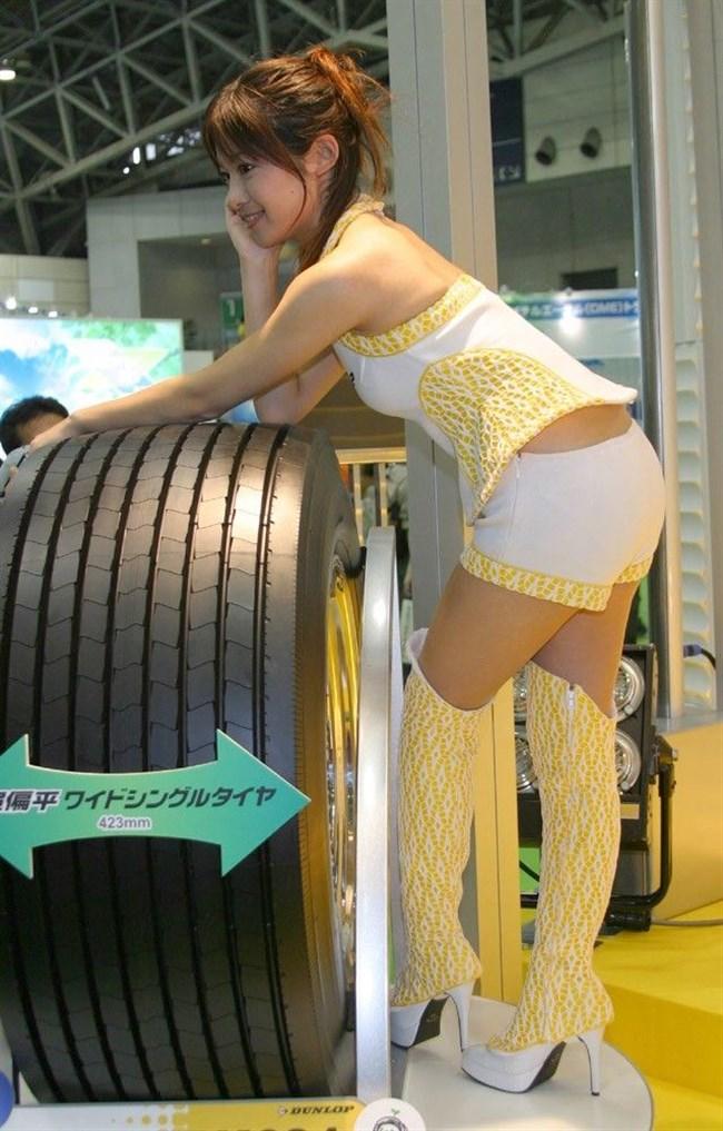 ショーの会場でレースクイーンやキャンギャルのえちえちな瞬間を盗撮wwww0015shikogin