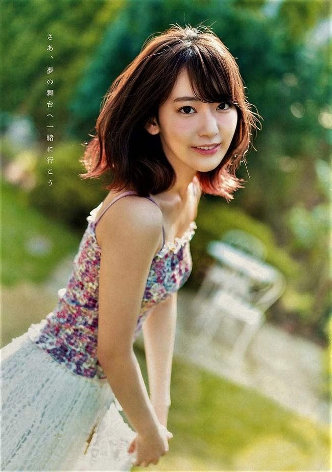宮脇咲良[HKT48]~ヤングマガジンのグラビアはエロい大人の雰囲気が漂っていて最高!0009shikogin
