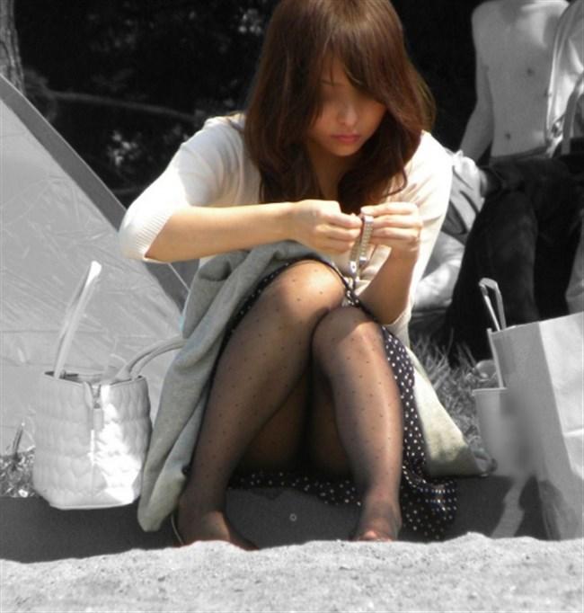 夏が恋しくなるミニスカ女子のパンチラを拝めた瞬間wwwww0007shikogin