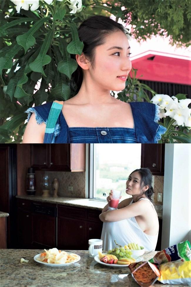 紗綾~FRIDAYプレミアMINIブックのほとんどヌード状態が凄い!ムッチリ抱きたいボディー!0017shikogin