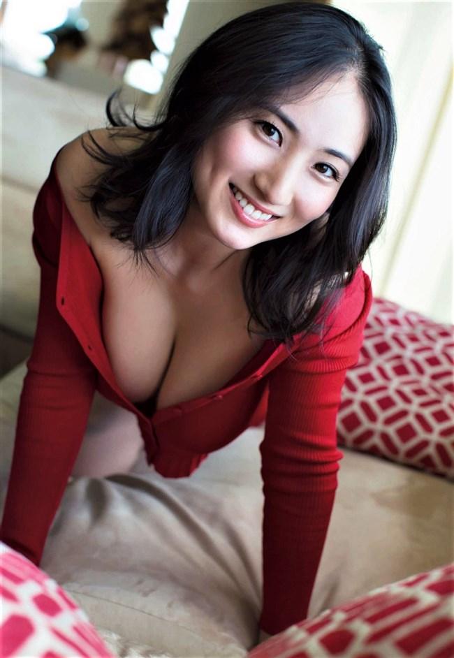 紗綾~FRIDAYプレミアMINIブックのほとんどヌード状態が凄い!ムッチリ抱きたいボディー!0003shikogin