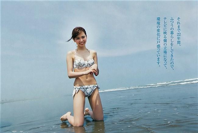 西村歩乃果[Love Cocchi]~ラストアイドルの人気者が水着グラビアに挑戦!早くもAV行き決定か?0006shikogin