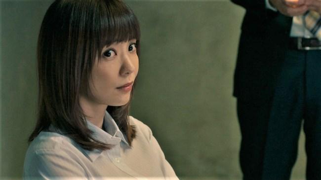 倉科カナ~刑事七人でのパンツに食い込んだヒップが極エロ!オッパイの膨らみも凄い!0008shikogin