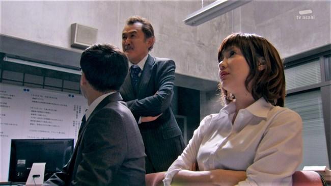 倉科カナ~刑事七人でのパンツに食い込んだヒップが極エロ!オッパイの膨らみも凄い!0012shikogin