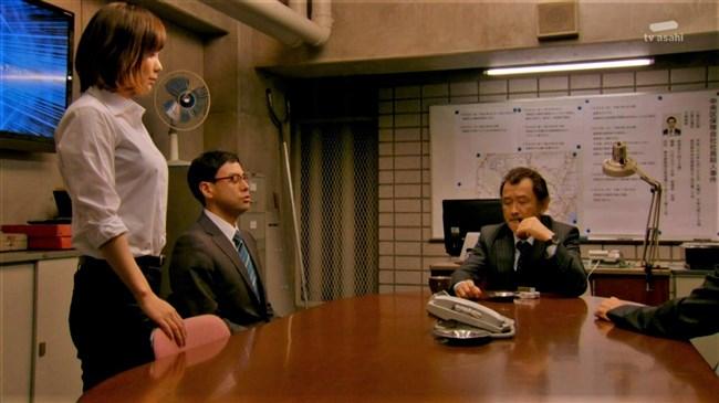 倉科カナ~刑事七人でのパンツに食い込んだヒップが極エロ!オッパイの膨らみも凄い!0013shikogin