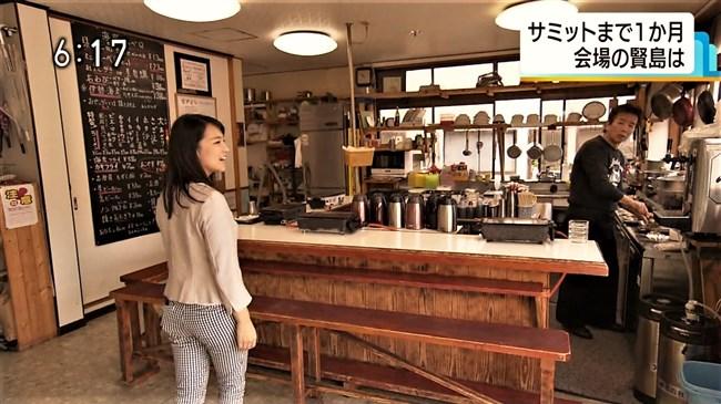 福永美春~ピチピチの薄手ニット服でCカップの豊かなオッパイを強調し男性を悩殺!0011shikogin