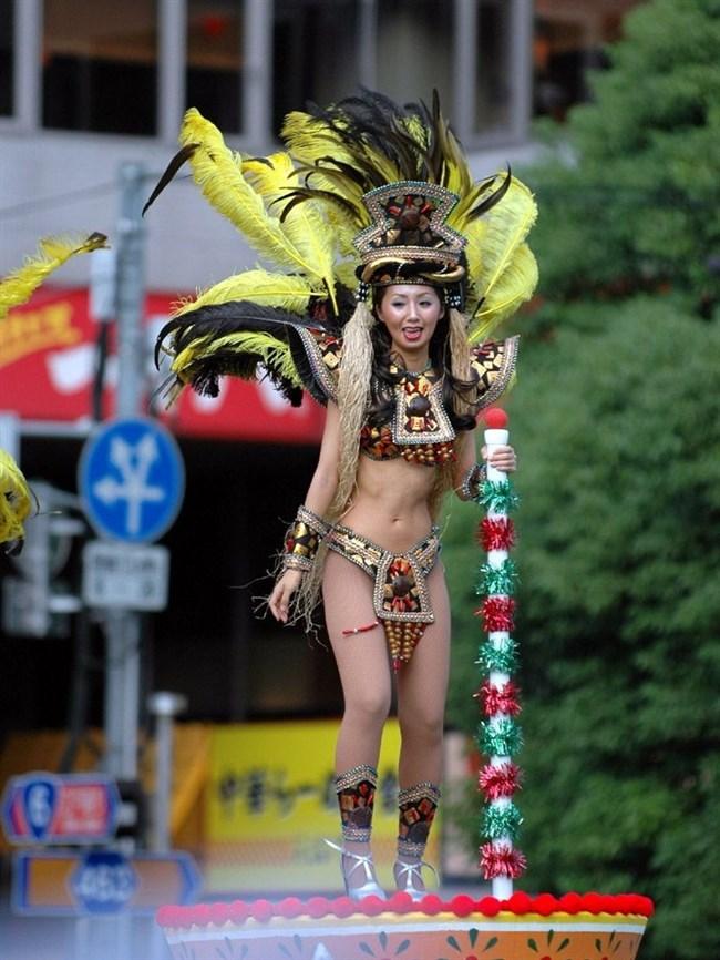 祭りやイベントで下着姿やおっぱいを晒す素人女性wwwwww0011shikogin