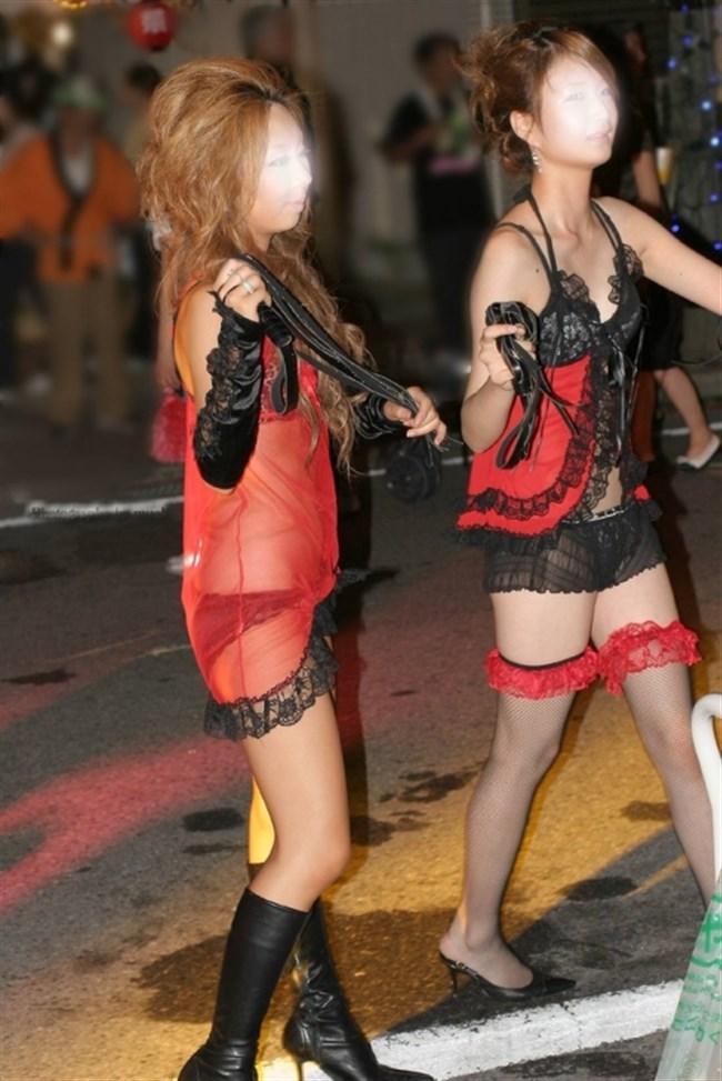 祭りやイベントで下着姿やおっぱいを晒す素人女性wwwwww0018shikogin