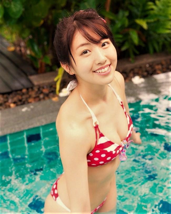 関根ささら[放課後プリンセス]~ヤングチャンピオン水着グラビアがエロ可愛くて最高過ぎる!0003shikogin