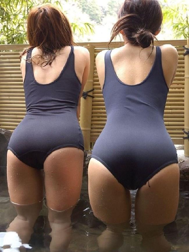 露出面積が少ないのにムラムラが止まらない競泳水着姿wwwwww0008shikogin