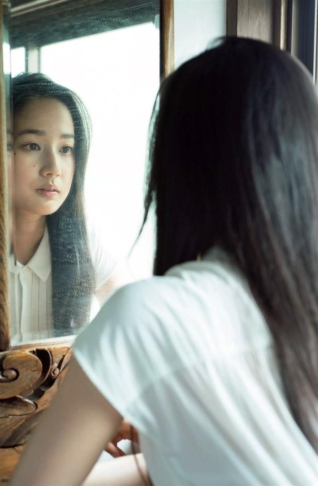 高嶋香帆~日テレジェニックの美少女が週プレグラビアでついにセミヌードを公開!0007shikogin