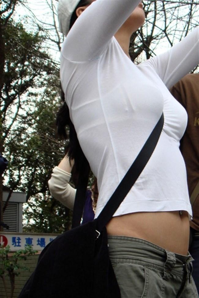 パイスラひとつで着衣おっぱいがこんなにもえちえちになるwwwww0016shikogin