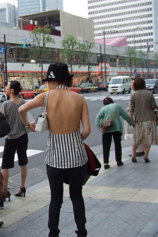 無差別に男性の股間を熱くさせる露出度の高い洋服を着る女wwww0002shikogin