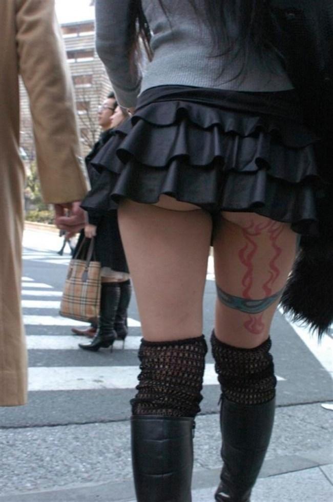 無差別に男性の股間を熱くさせる露出度の高い洋服を着る女wwww0004shikogin