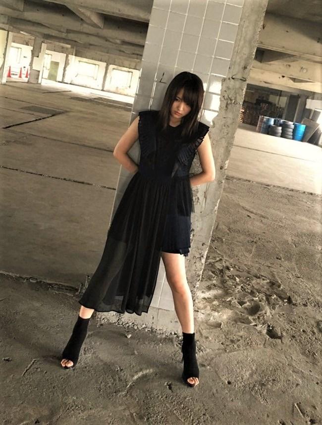 菅井友香[欅坂46]~下着姿があまりにも完璧なエロ美しさで永遠に飾っておきたい感じ!0008shikogin
