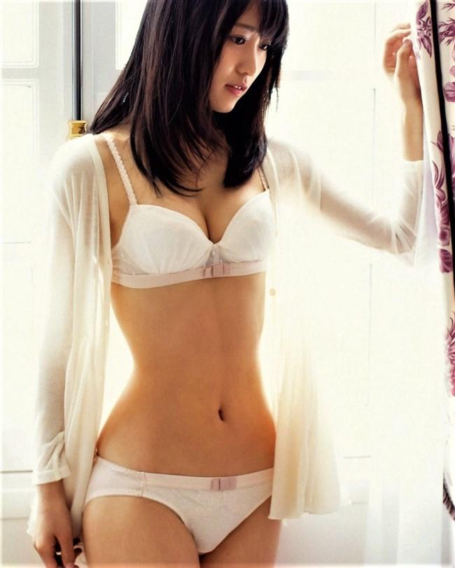 菅井友香[欅坂46]~下着姿があまりにも完璧なエロ美しさで永遠に飾っておきたい感じ!0005shikogin