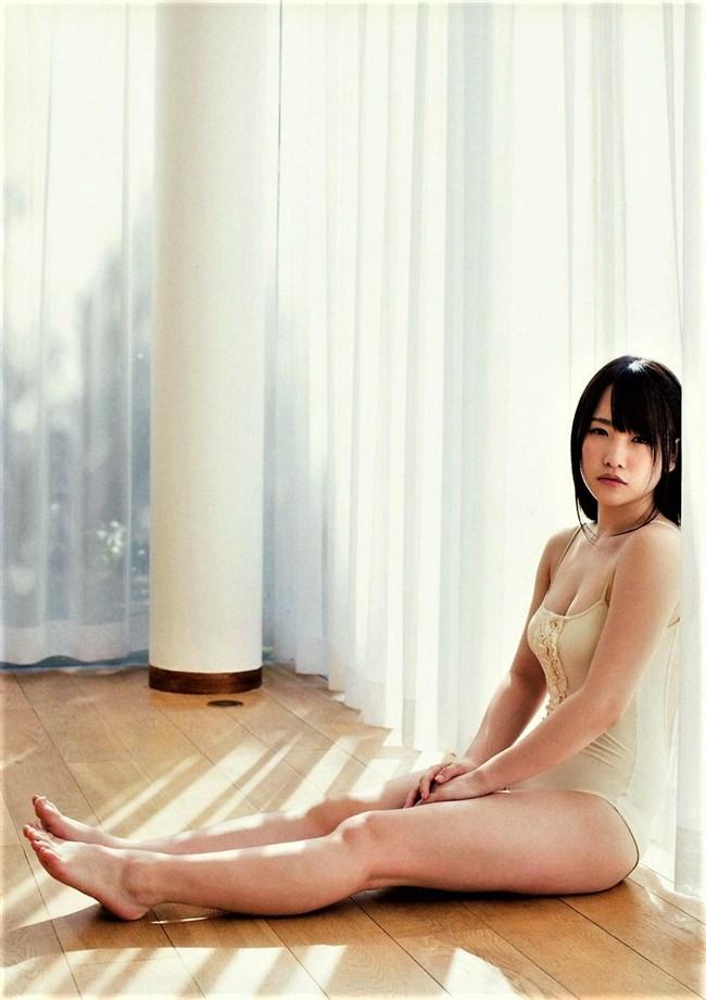 川栄李奈~噂の乳首ポッチリ写真と水着姿の厳選セクシー画像でヌキ倒してくれ!0008shikogin