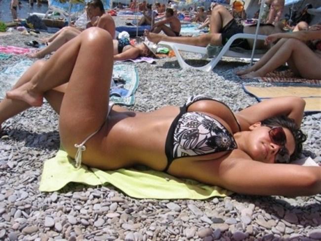 外国人女性のおっぱいやお尻のデカさは異常wwwww0006shikogin