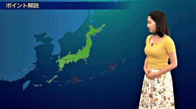 角田奈緒子~ウェザーニューズの可愛い巨乳キャスター発見!人気爆発しそうだぞ~!0013shikogin