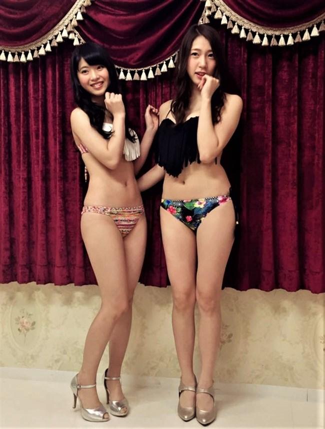 馬嘉伶[AKB48]~ヤングジャンプ最新水着グラビア可愛くてエロボディー過ぎ!マジ眩しい!0011shikogin