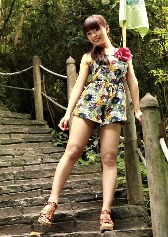 三森すずこ~ヤングアニマルのグラビアが美し過ぎる!スタイル抜群で水着姿もあるよ!0004shikogin