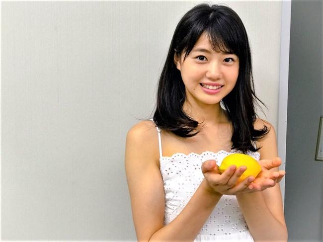 瀧野由美子[STU48]~週プレのグラビアはプリ尻のショーパン姿もあって最高にエロ可愛い!0006shikogin