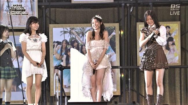 岩立沙穂[AKB48]~総選挙での露出度の高い衣装にドキリ!水着姿もナイスバディーで推しメン!0002shikogin