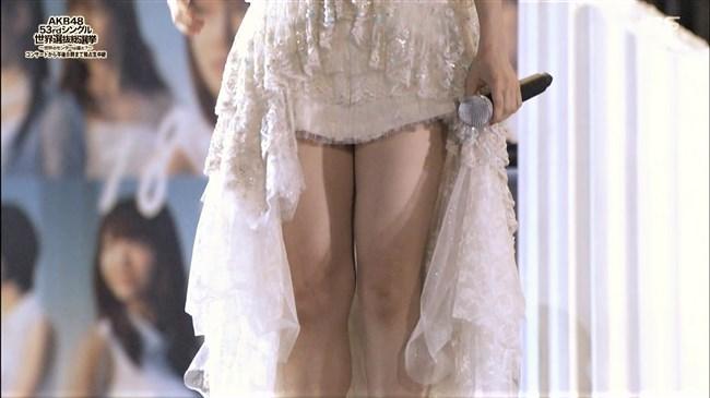 岩立沙穂[AKB48]~総選挙での露出度の高い衣装にドキリ!水着姿もナイスバディーで推しメン!0004shikogin