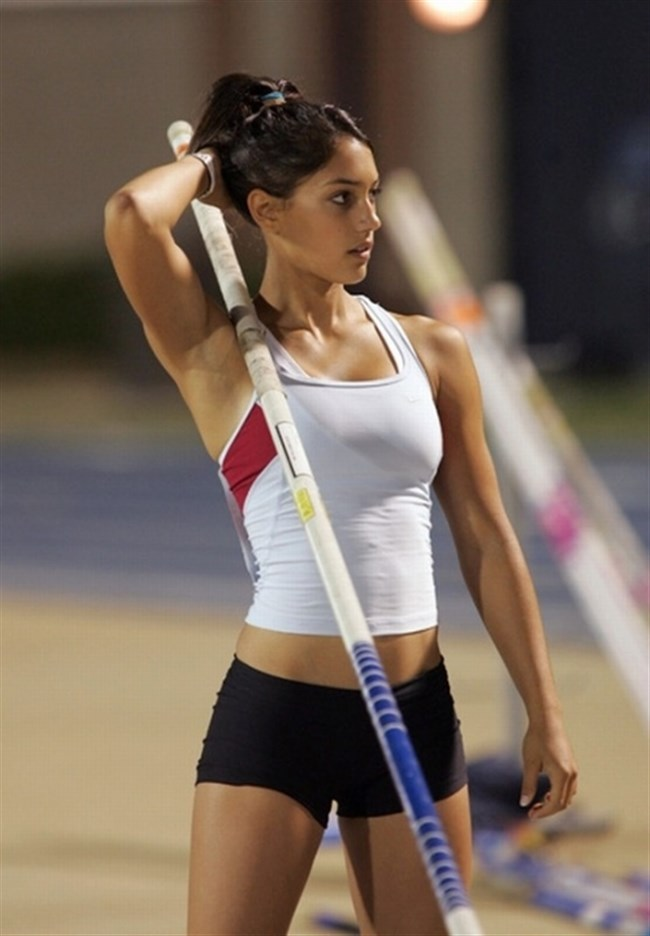 本気でスポーツする女子をいかがわしい目で見る男の視線がこちらwwww0011shikogin