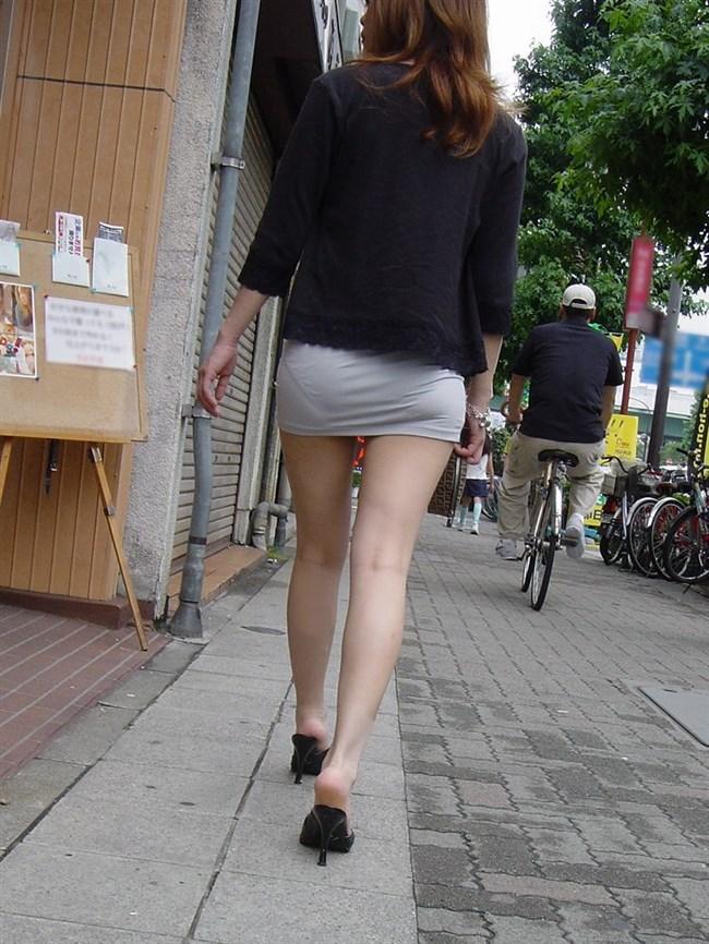 お尻がムチムチ過ぎてパンツが透けちゃってる光景wwwwww0017shikogin