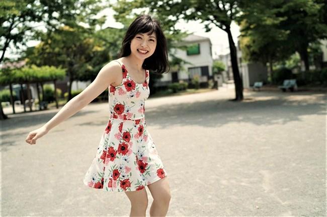 吉岡茉祐~超可愛いアイドル声優が週プレの最新グラビアでついに水着姿を見せた!0010shikogin