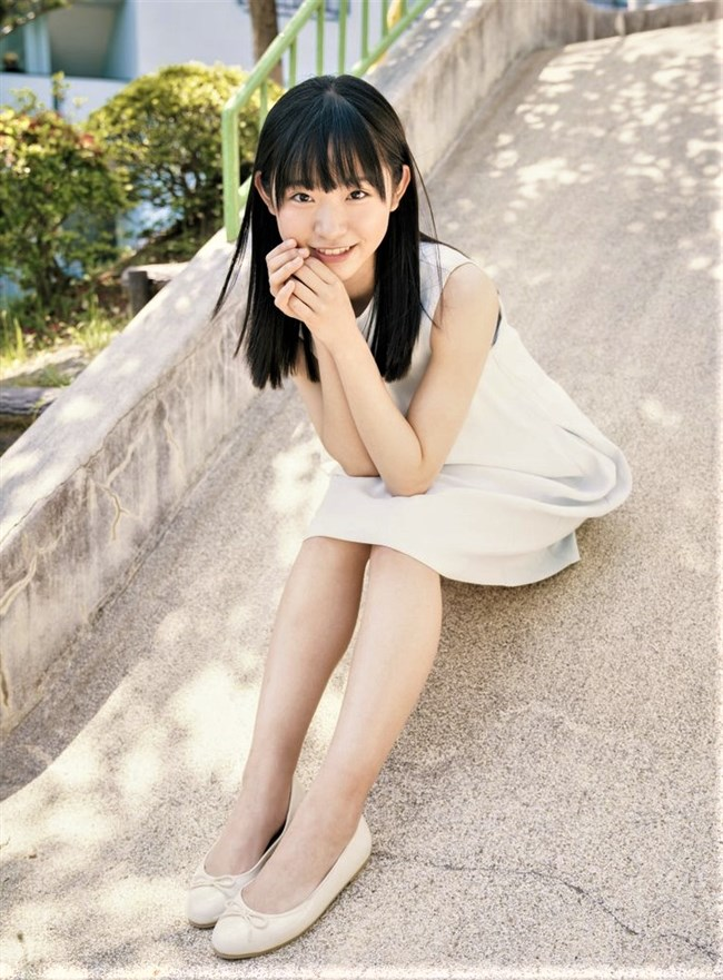 山内瑞葵[AKB48]~美脚を出したグラビアがエロ可愛くて超ドキドキ!次世代センター候補!0008shikogin