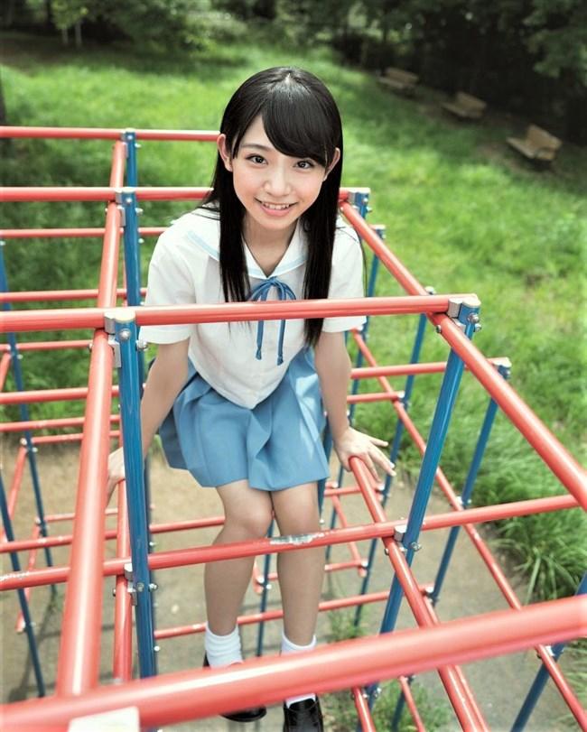 山内瑞葵[AKB48]~美脚を出したグラビアがエロ可愛くて超ドキドキ!次世代センター候補!0009shikogin