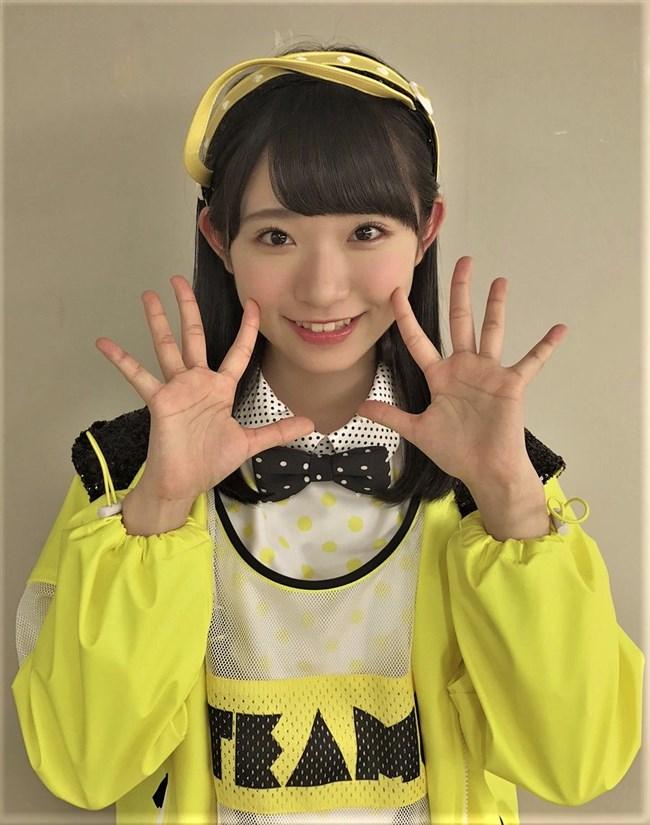 山内瑞葵[AKB48]~美脚を出したグラビアがエロ可愛くて超ドキドキ!次世代センター候補!0010shikogin
