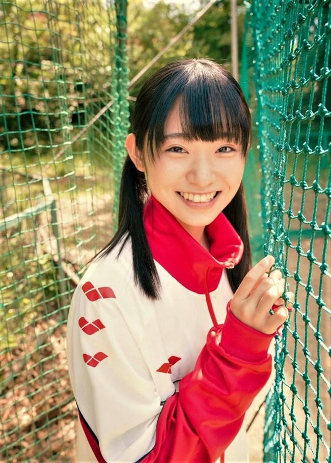 山内瑞葵[AKB48]~美脚を出したグラビアがエロ可愛くて超ドキドキ!次世代センター候補!0002shikogin